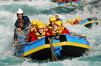 Trek Rafting and Ride